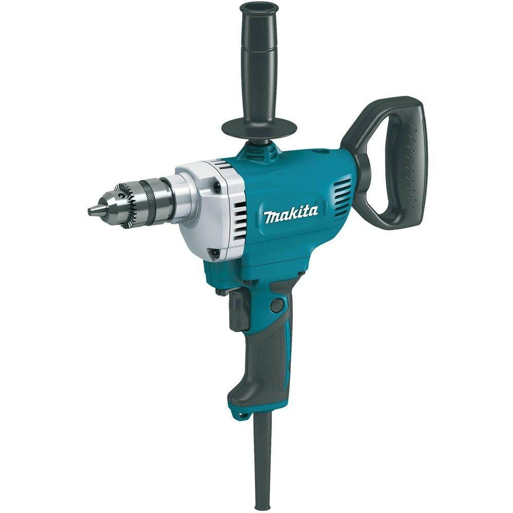 8.5 Amp 1/2 in. Corded Spade Handle Drill