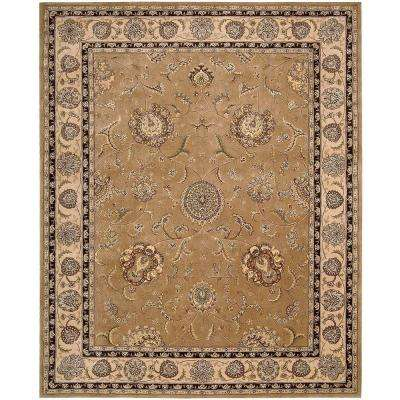2000 Camel 8 Ft. 6 In. X 11 Ft. 6 In. Area