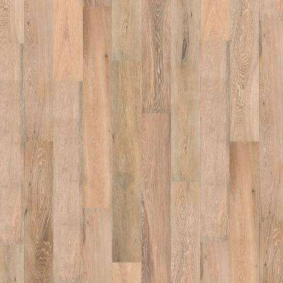 Take Home Sample  - West Lake Oak  Engineered Hardwood Flooring 7-7/16 in. x 8 in.