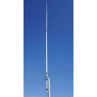 Amateur Dual-Band Base Antenna with 17 ft. Base Antenna