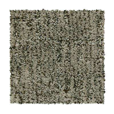 8 in. x 8 in. Pattern Carpet Sample - Corry Sound - Color Galaxy Shadow