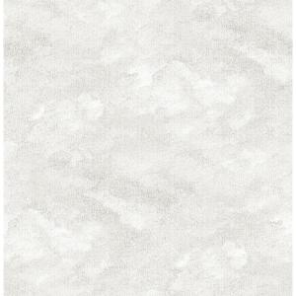 Bode Light Grey Cloud Wallpaper Sample