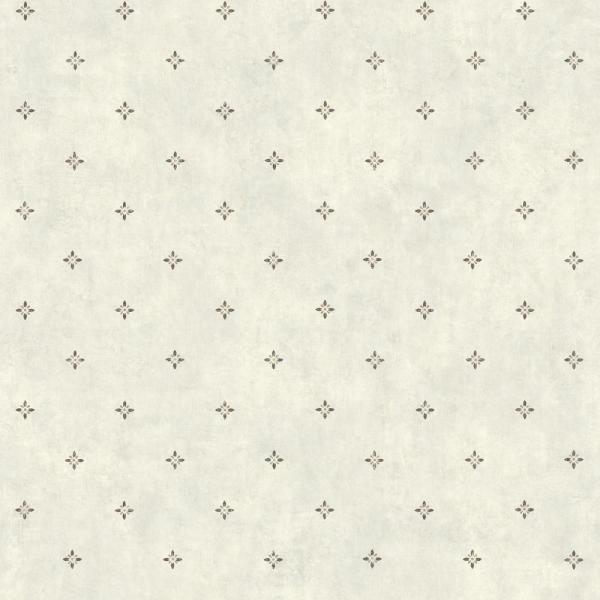 York Wallcoverings Ditzy Spot Wallpaper LG1355