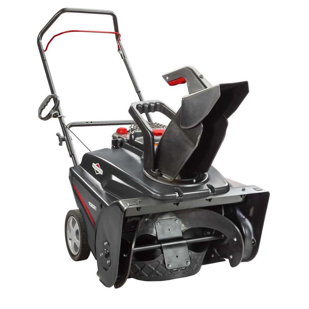 briggs stratton gas snow blowers 1696737 64_1000 cub cadet 3x 28 in 357cc 3 stage electric start gas snow blower  at mifinder.co