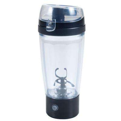 Auto Mixing Travel Mug with Tornado Action