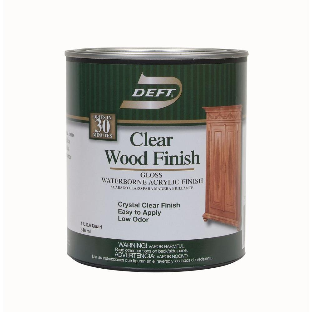 Paint That Seals Wood From Water Indoor