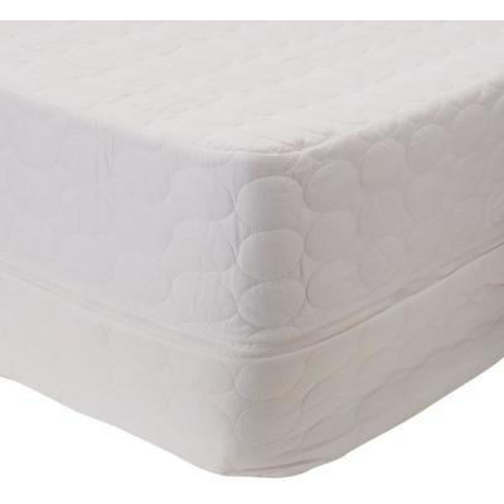 Bed Bug, Dust Mite and Water Proof Mattress Zip Cover - Queen