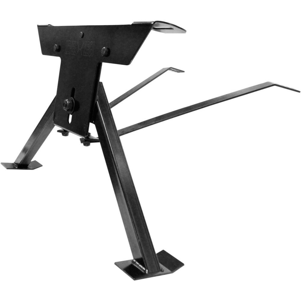 Level Legs Self-Leveling Stand Replacement for Wheelbarrows