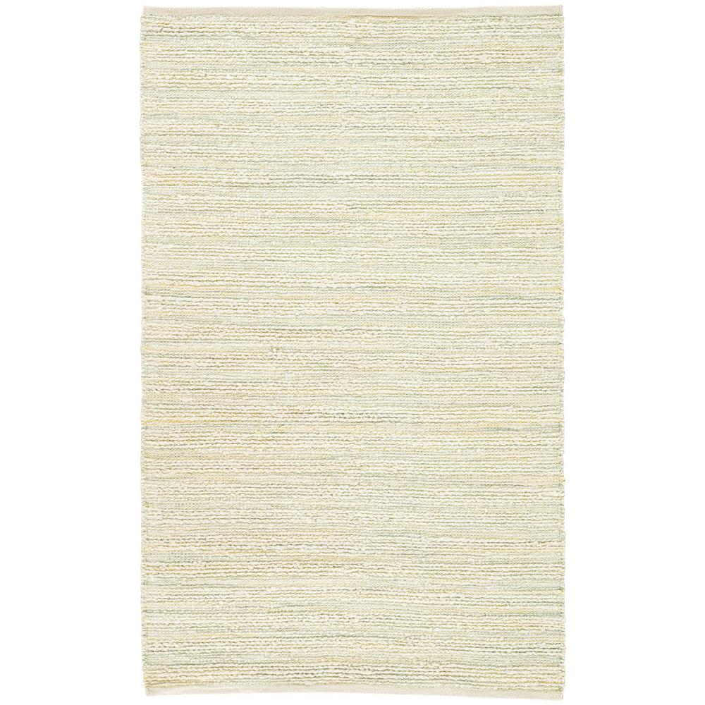 Whitecap Gray 10 ft. x 14 ft. Stripe Area Rug