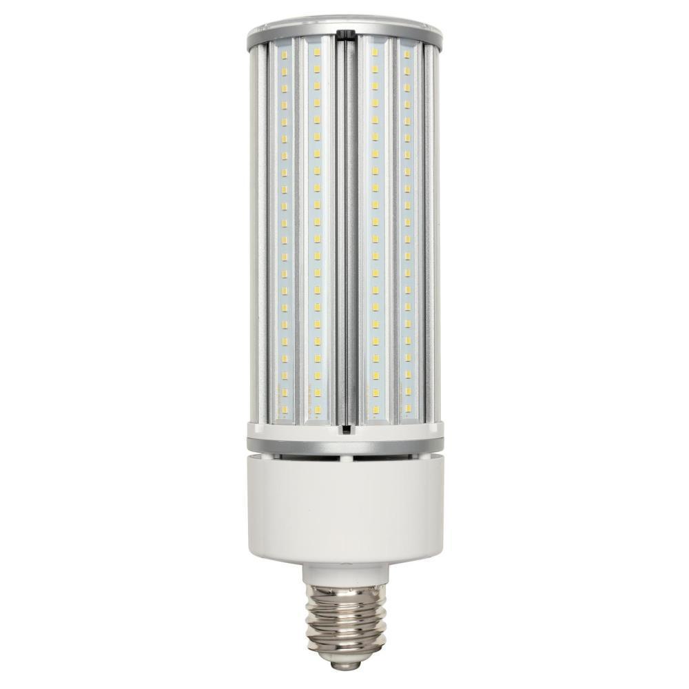 450-Watt Equivalent T30 Corn Cob 5000K LED Light Bulb (1-Bulb)