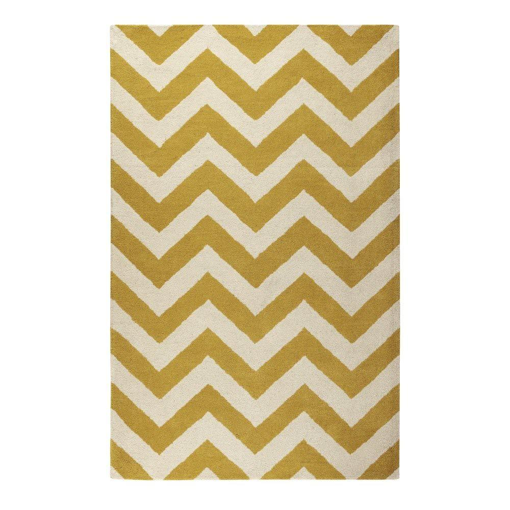 Home Decorators Collection Millie Apricot 8 ft. x 11 ft. Area Rug