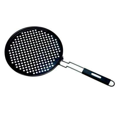 Pizza Grilling Pan