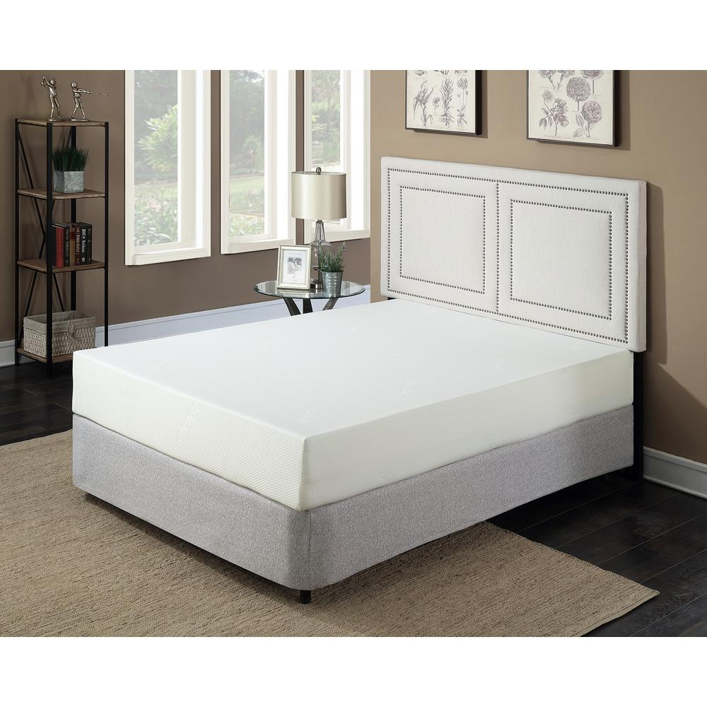 Primo international super divine plush king mattress for Online shopping for mattress
