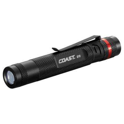 G19 54 lumen LED Inspection Flashlight
