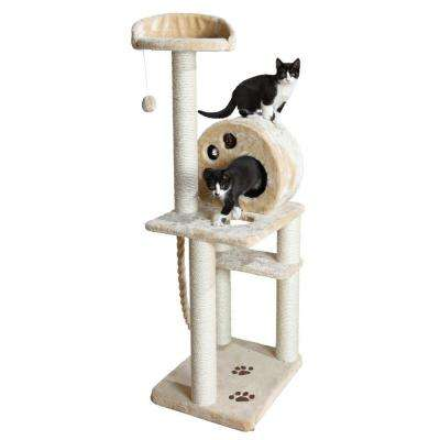 Beige Salamanca Cat Tree