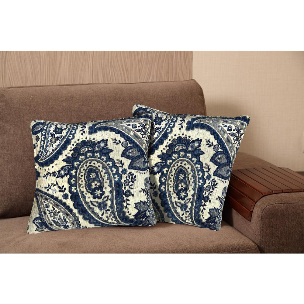 decorative arden company pillow pin pillows c blue mineral