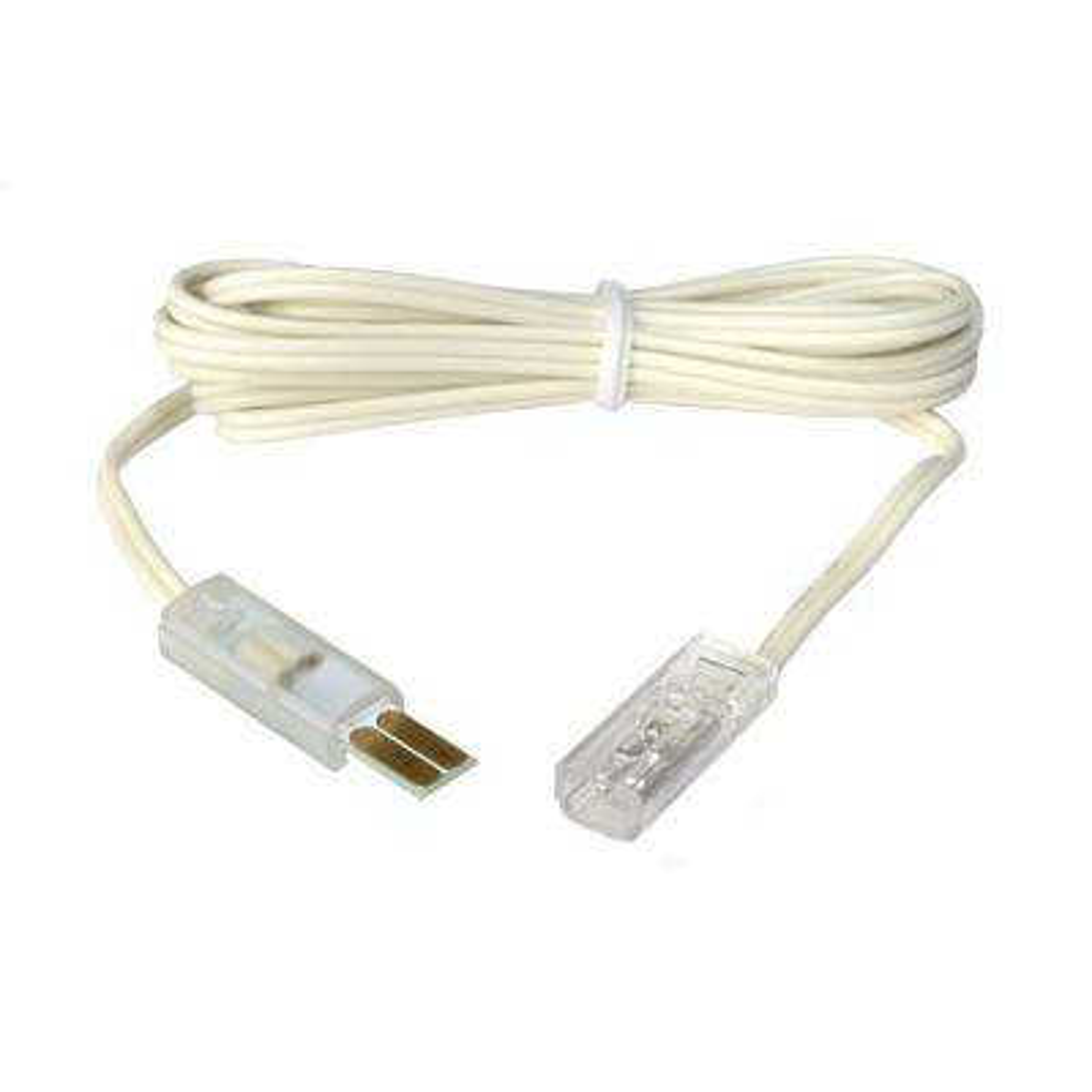 59 in. Rigid Strip Link Wire Connector