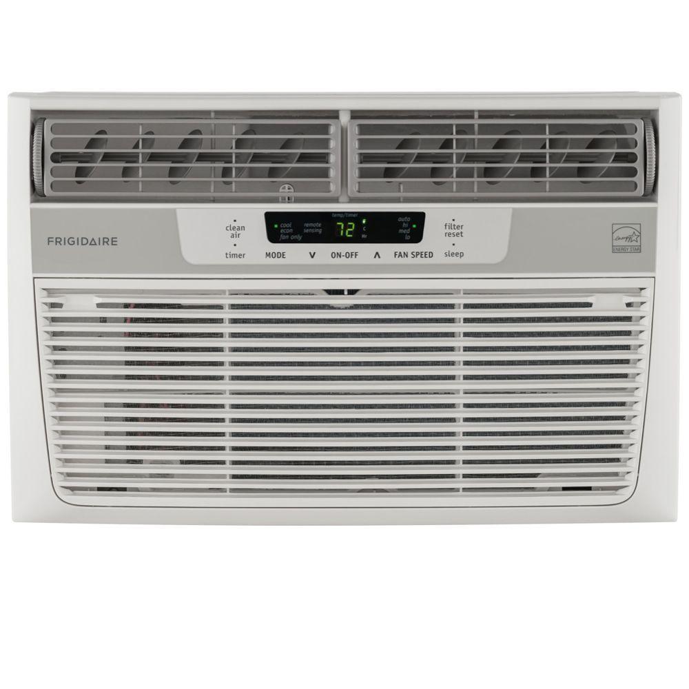 Frigidaire 8,000 BTU Window Air Conditioner