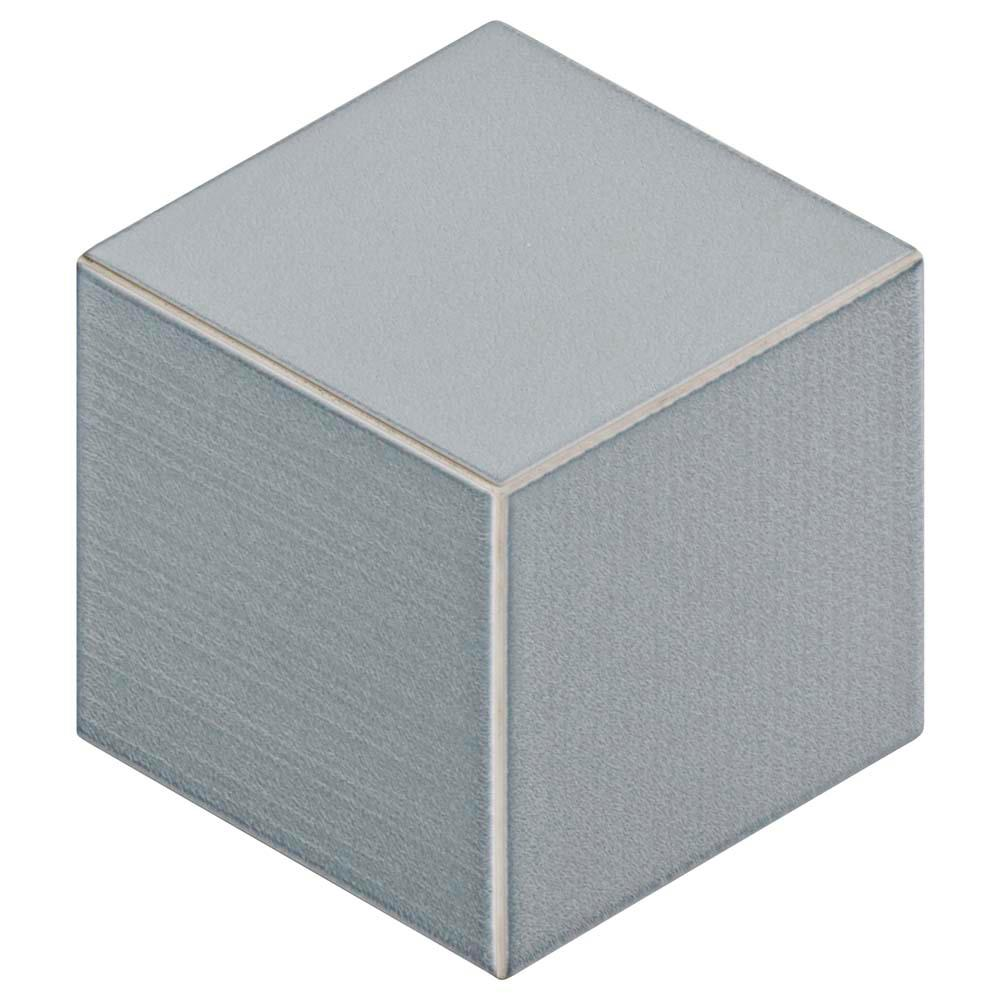 Merola Tile Concret Rombo Louvre 8-7/8 in. x 10-1/8 in. Porcelain Floor and Wall Tile