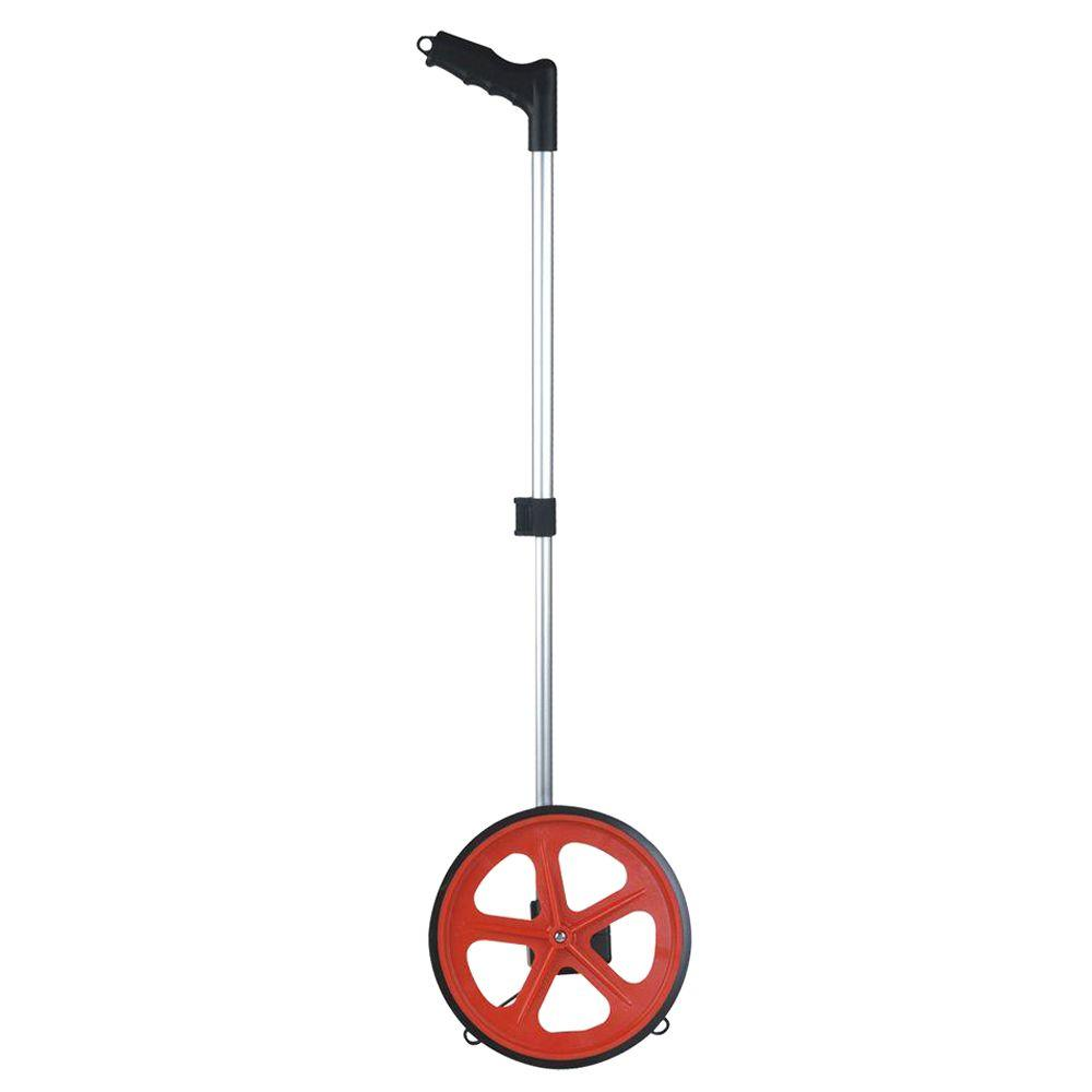 Kapro 19 in. Plastic Measuring Wheel - Inches and Feet