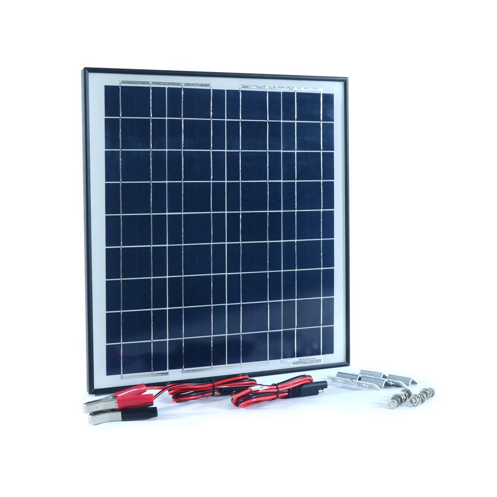 Nature Power 51080 Solar Panel Tilt Mounting System For 50082