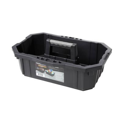1-Compartment Professional Tool Caddy Small Parts Organizer