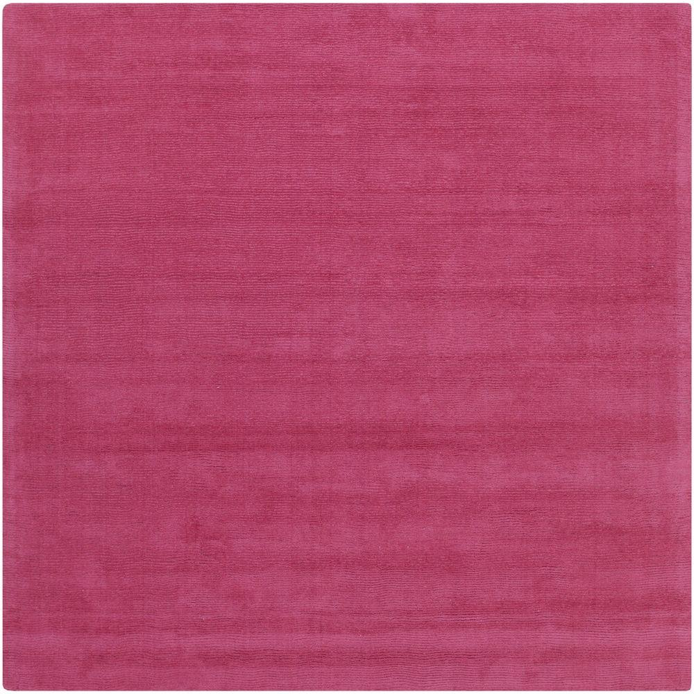 Artistic Weavers Falmouth Magenta (Pink) 9 ft. 9 in. x 9 ...