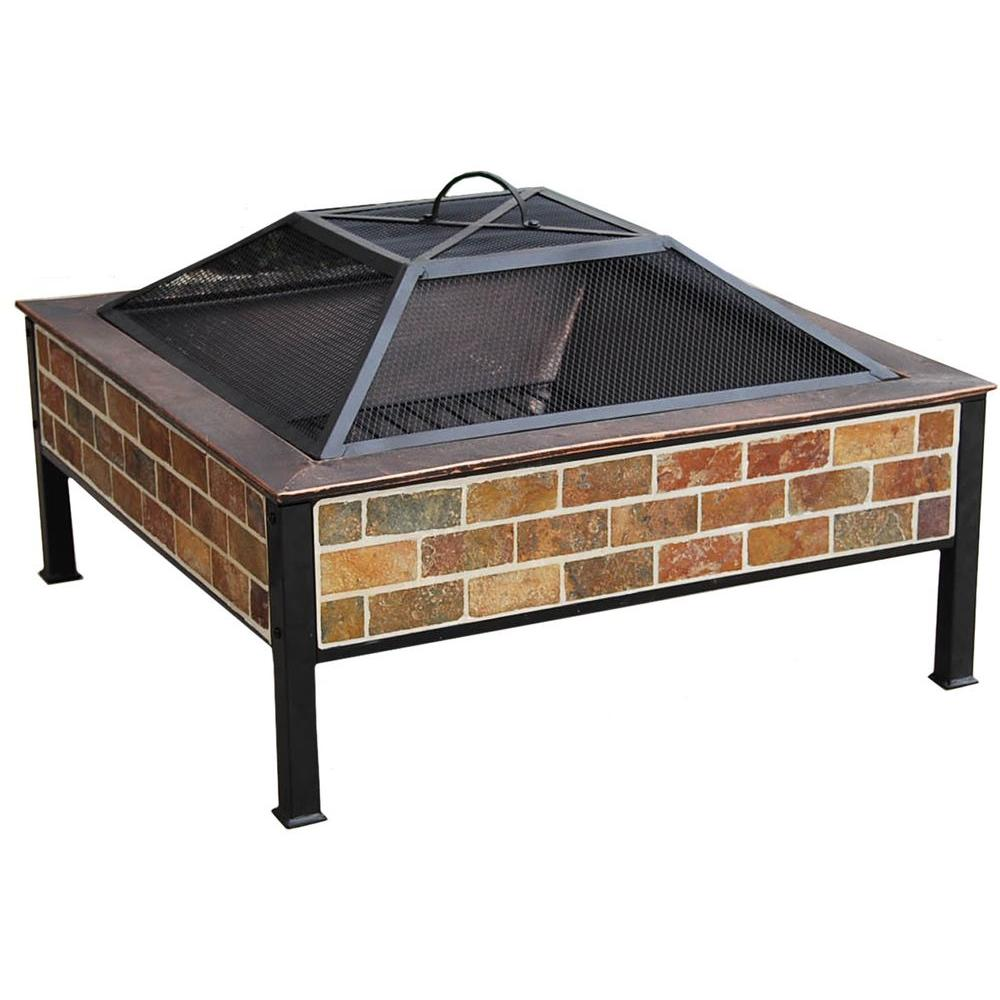 Deeco Consumer Products Southern Heritage Fire Pit-DISCONTINUED
