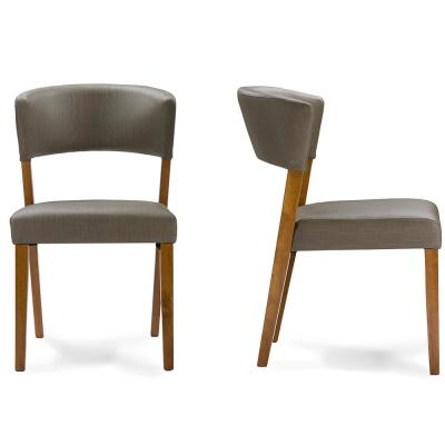Montreal Dining Chairs Kitchen Dining Room Furniture The Home Depot