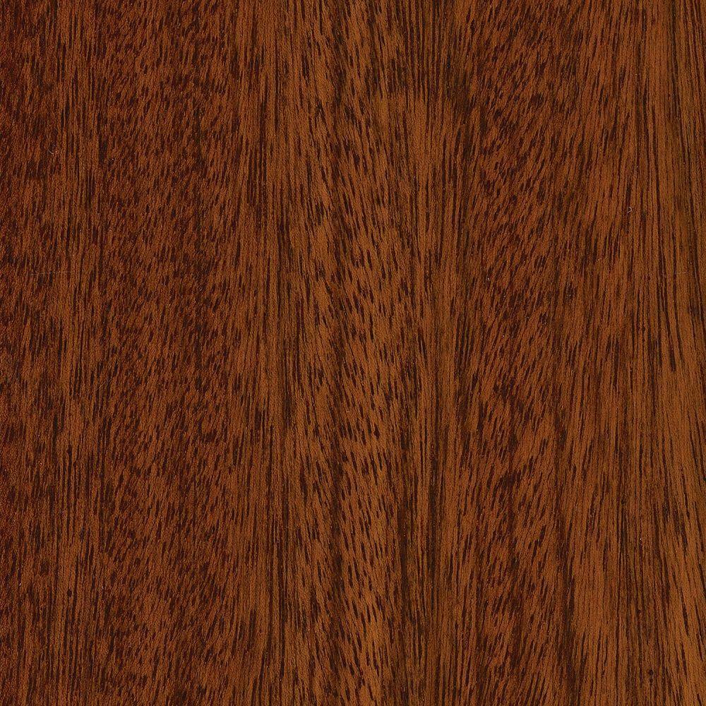 Take Home Sample - Jatoba Imperial Engineered Hardwood Flooring - 5 in. x 7 in.