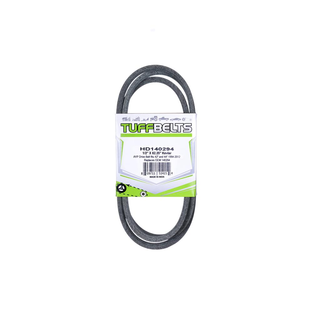 Ayp Lawn Tractor Drive Belt Fits 42 In