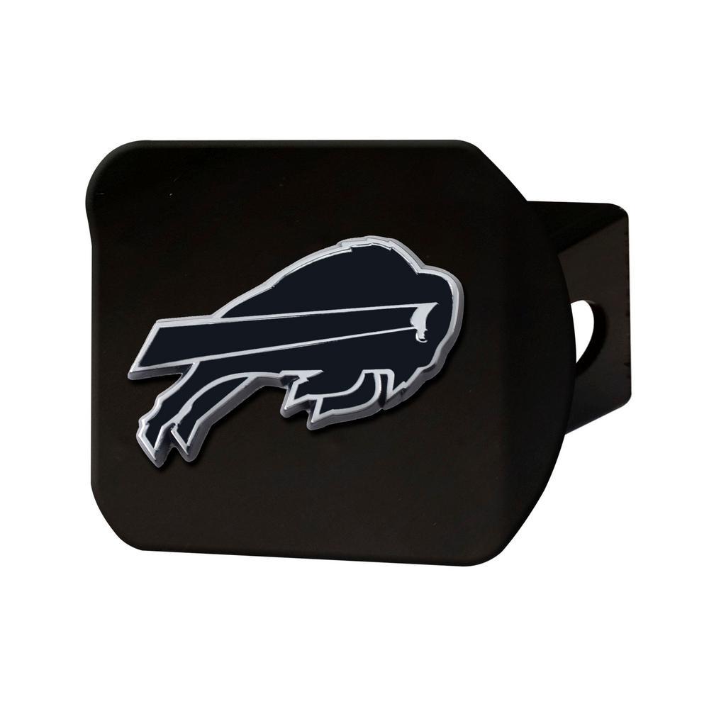 FANMATS NFL - New England Patriots 3D Chrome Emblem on Type