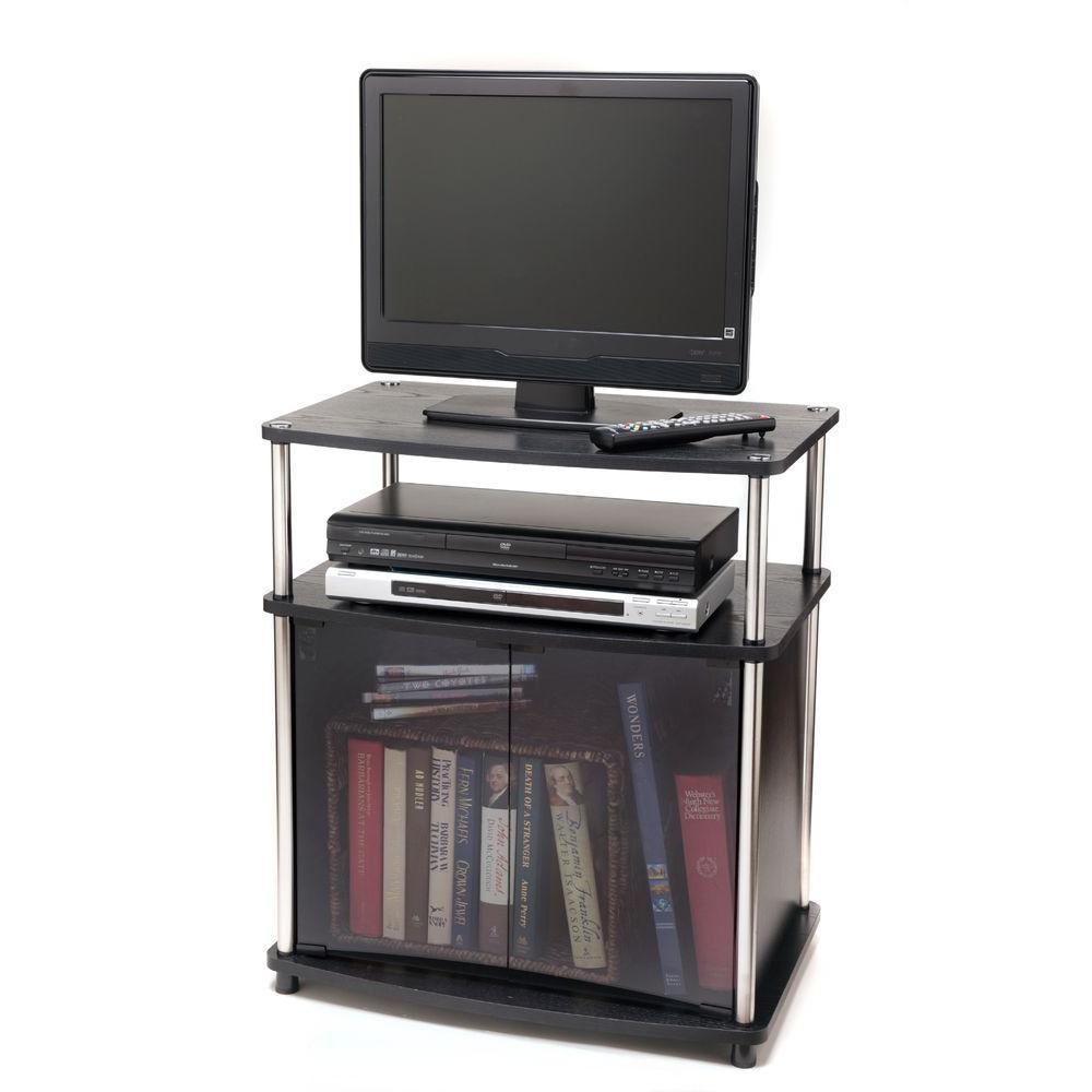 convenience concepts designs2go black storage the home depot