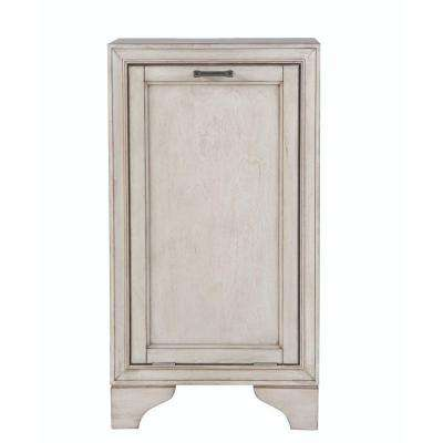 Hazelton 18 in. W Tilt-Out Hamper