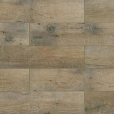 Ardennes Cafe 6 in. x 36 in. Matte Porcelain Floor and Wall Tile (24 cases / 324 sq. ft. / pallet)