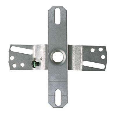 4 in. Offset Swivel Crossbar