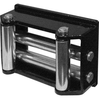 5-1/4 in. x 3-1/4 in. 4-Way Roller Fairlead for SAC1000 and S-Series Winches