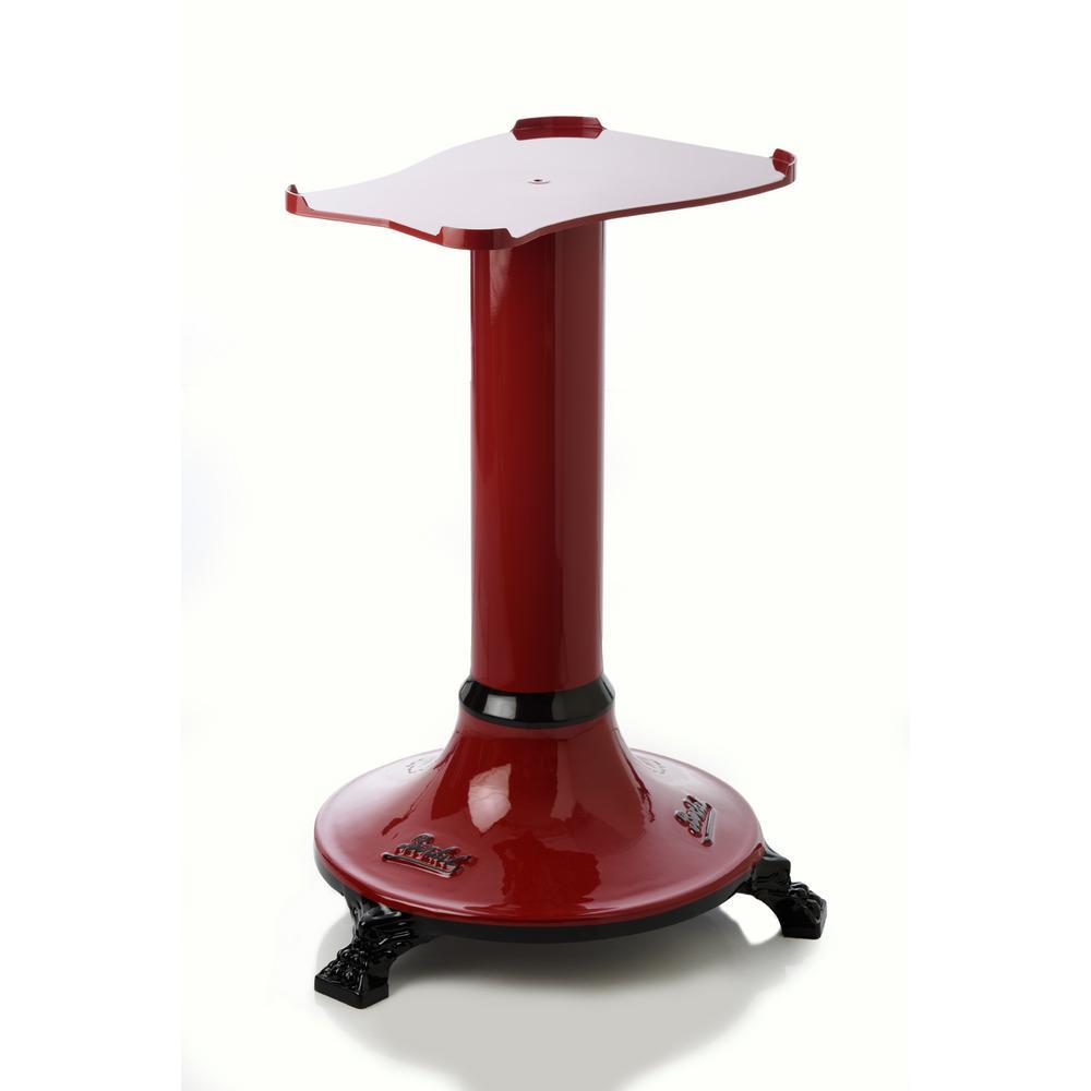 Pedestal for Volano B2 Manual Food Slicer