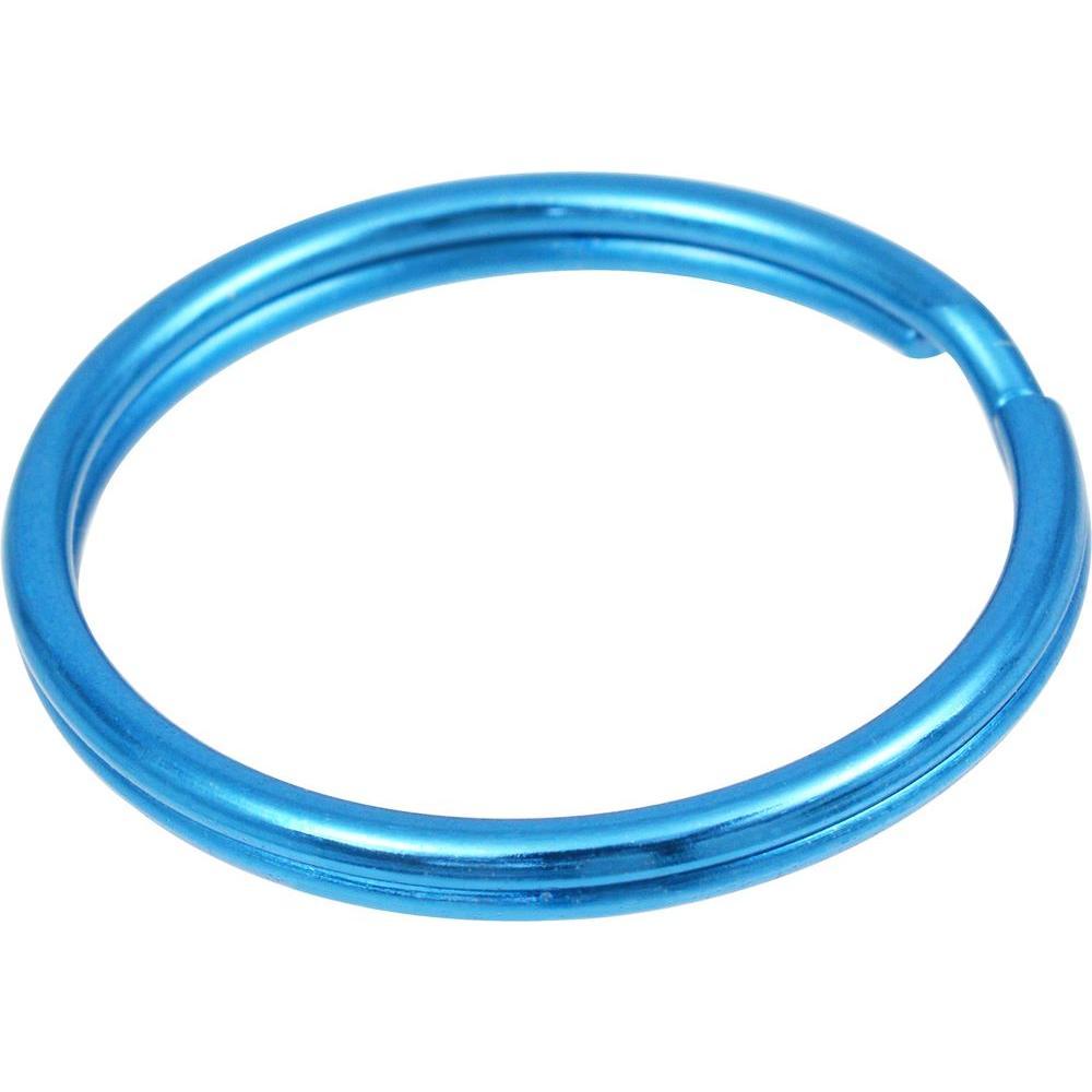 5 in. Color Split Ring (3-Pack)