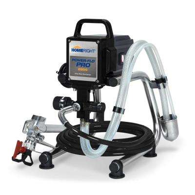 Power-Flo Pro 2800 Airless Paint Sprayer