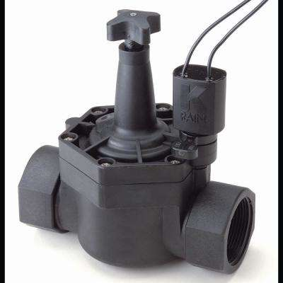 ProSeries 200 1 in. Electric Female Thread Valve