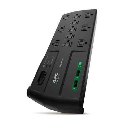 11-Outlet Performance SurgeArrest with 2-USB Charging Ports