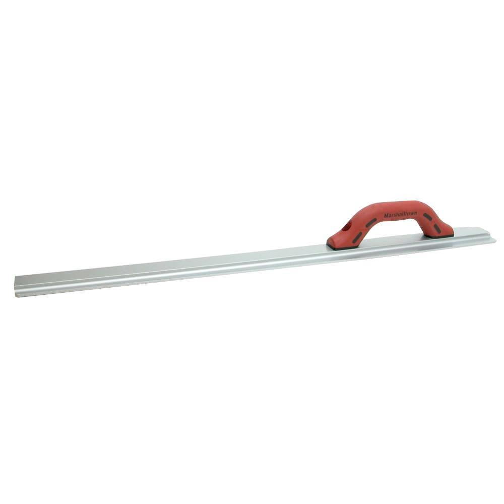 36 in. Magnesium Darby - Straight Blade - Durasoft Handle