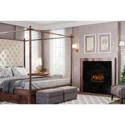 Multi-Fire XHD Pro 28 in. Electric Fireplace Insert