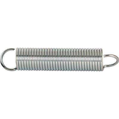 3-1/4 in. Long x 5/8 in. Dia. Extension Spring