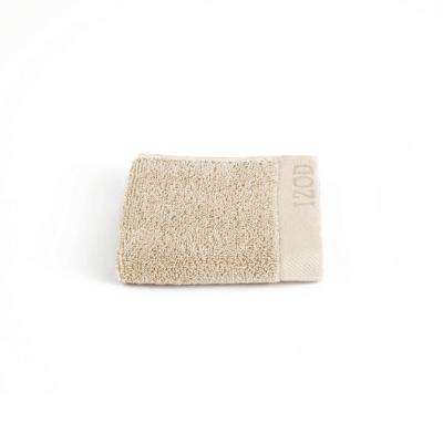 Classic Egyptian Cotton Wash Cloth in Linen