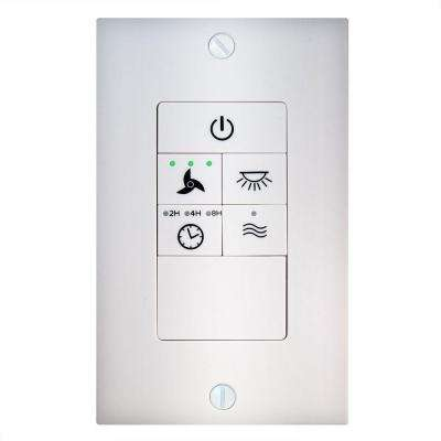 Universal Ceiling Fan Wireless Wall Control
