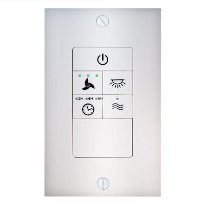 Universal Ceiling Fan Wireless Wall Switch