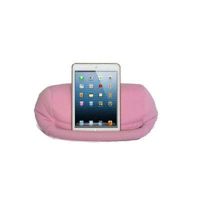 Universal MINI Beanbag Lap Stand for Tablets, Red