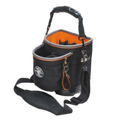 Tradesman Pro 7.75 in. Shoulder Pouch Organizer